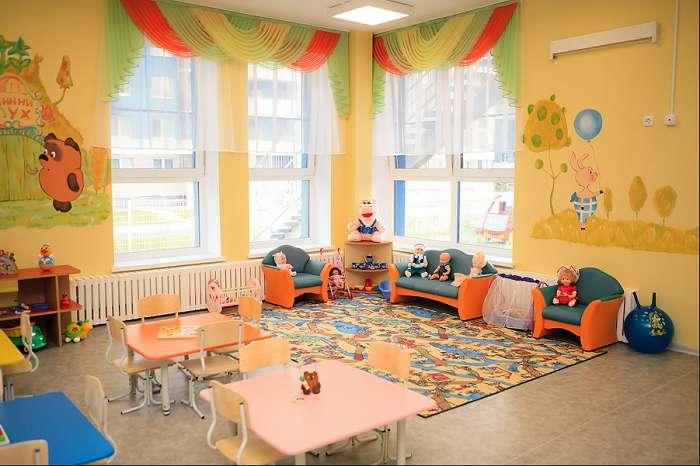 Доставка вальдорфский дет сад советского района казань специально